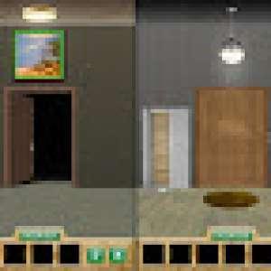 100 Doors 5 Stars Level 6 7 8 9 10