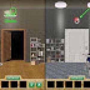 100 Doors 5 Stars Level 31 32 33 34 35
