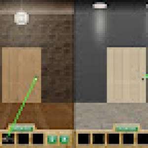 100 Doors 5 Stars Level 1 2 3 4 5