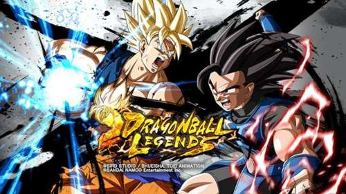 DRAGON BALL LEGENDS Gameplay nouveau JEUX DRAGON BALL 2018 sur IOS & Android