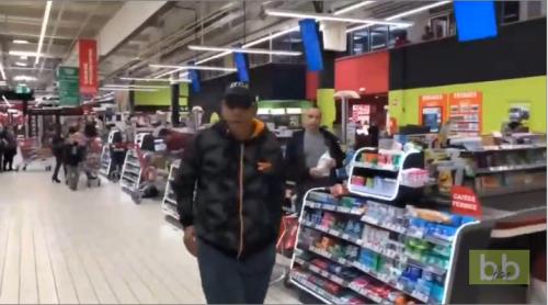 Les très mauvais bad buzz d'un magasin Auchan