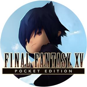 Final Fantasy XV Pocket Edition