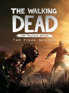 The walking Dead : La Saison Finale