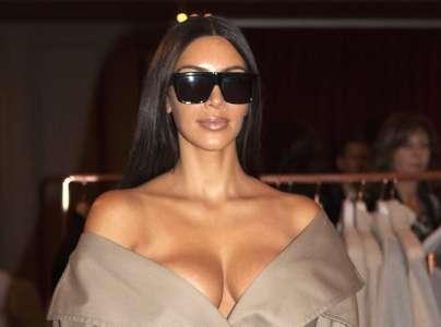 Kim Kardashian : Accusée de mensonge, la star contre-attaque !
