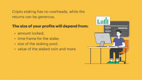 Augmentez vos profits crypto avec ce coin