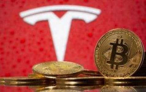 Cours du Bitcoin : Elon Musk refait surface !