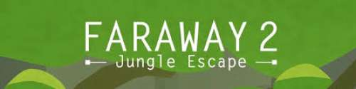 Faraway 2 Jungle Escape: Level 6 Walkthrough Guide With All 3 Notes/Letters (by Snapbreak Games)
