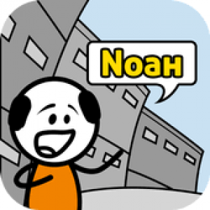 Saving Noah Level 47 Answers