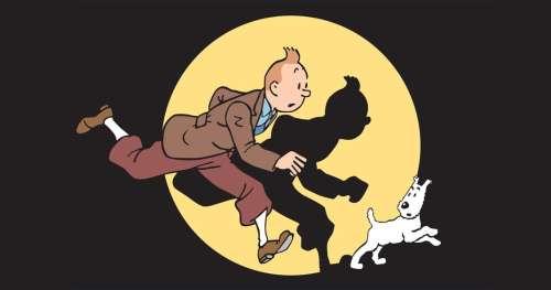 Tintin et Hergé s'invitent au Grand Palais pour une exposition passionnante