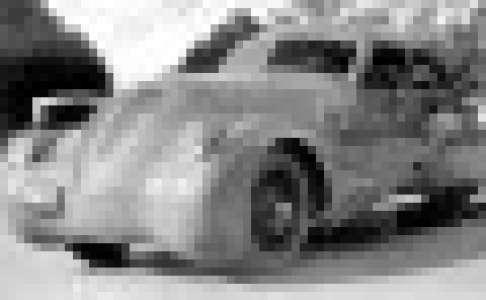 12 véhicules soviétiques qui semblent sortir d'un film de science-fiction