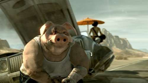 Ubisoft confirme Beyond Good & Evil 2