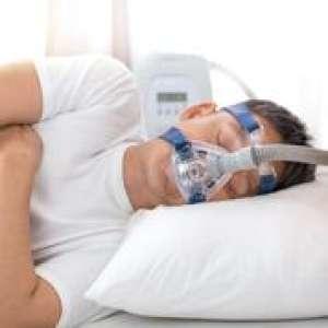 L'érection est-elle perturbée par le syndrome d'apnée du sommeil?