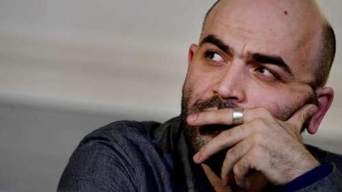 L'auteur de Gomorra met en cause les liens du ministre de l'Intérieur italien avec la mafia