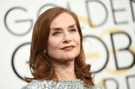 Malgré son Golden Globe, la route n'est pas tracée pour Isabelle Huppert aux Oscars