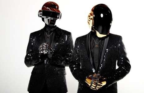 Daft Punk enfin de retour sur scène aux Grammy Awards
