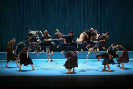 Ballet Biarritz: au commencement était la danse
