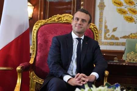Jésus, Jupiter, Louis XIV... et Emmanuel Macron