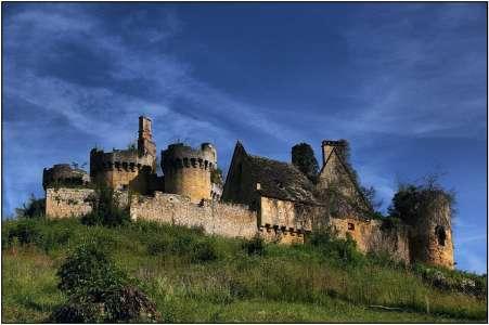 Devenez châtelain en Dordogne pour seulement... 50 euros