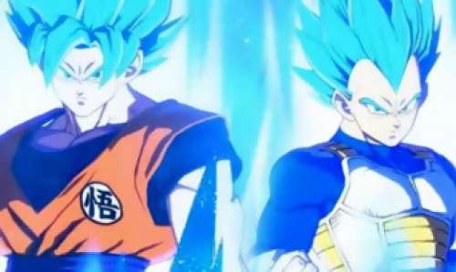 Dragon Ball FighterZ : voici l'astuce pour débloquer Goku SSGSS, Vegeta SSGSS et C-21