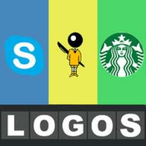 Solution Logos Quiz Niveau 2 – 3 – 4