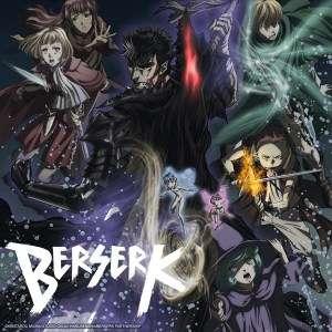 Crunchyroll : la saison 2 de Berserk disponible le 7 avril et s'annonce en DVD/Blu ray