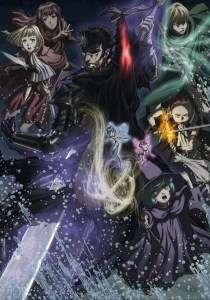 La saison 2 de l'anime Berserk commencera le 7 avril au Japon