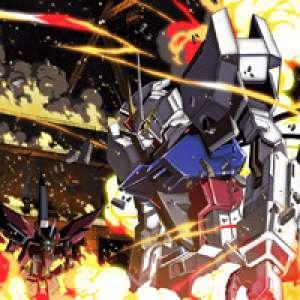 L'anime Gundam Seed arrive en HD chez Crunchyroll