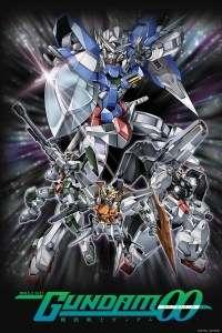 Mobile Suit Gundam 00 (Saison 1) disponible chez Crunchyroll