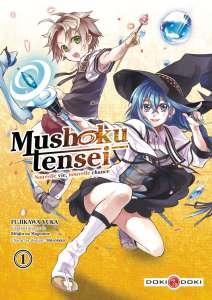 Lecture en ligne : Mushoku Tensei