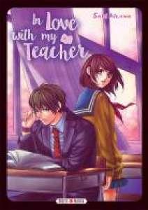 Chronique de In Love with my teacher #1 par snoopy