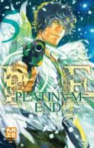 Chronique de Platinum End #5 par Niwo
