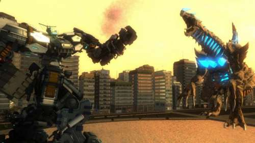 [Concours] Earth Defense Force 4.1: The Shadow of New Despair sur PS4