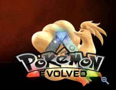 Un mode Pokemon sur ARK Survival