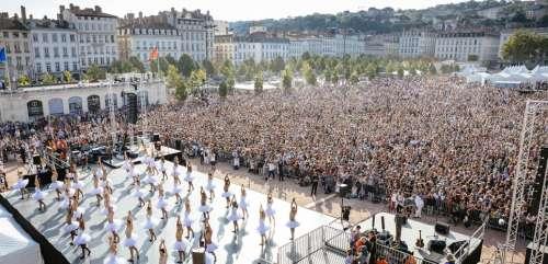 Biennale de la Danse de Lyon : l'union sacrée