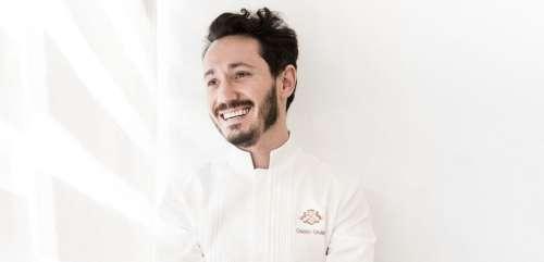 Cédric Grolet, l'artiste de la pâtisserie devenu star