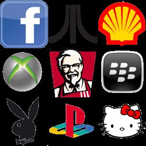 Réponse Picture Quiz Logos X-treme 2