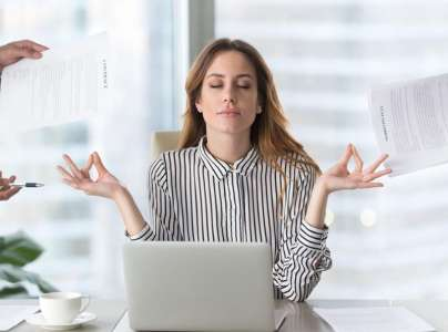 4 habitudes à adopter absolument pour éviter le stress