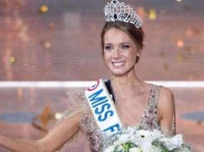 Amandine Petit : Une nouvelle galère pour Miss France 2021 !