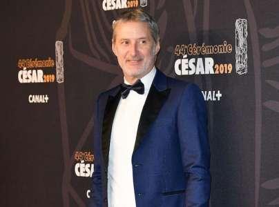 Antoine De Caunes clashe Harvey Weinstein !