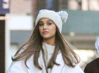 Ariana Grande : son retour à Manchester fait scandale...