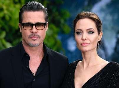 Brad Pitt et Angelina Jolie : le retour des tensions ?