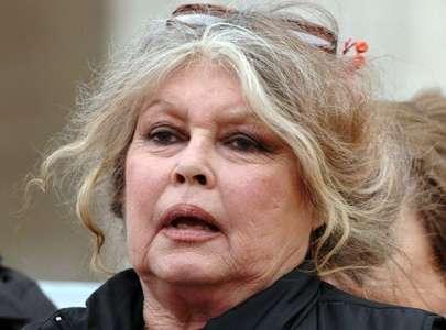Brigitte Bardot : 86 ans et condamnée !