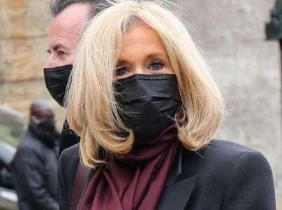 Brigitte Macron et Bernard Tapie... Ce lien qui les unit