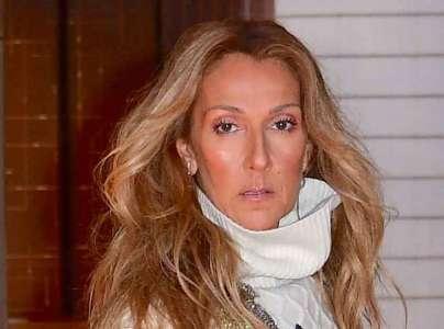 Céline Dion : à 52 ans, elle assume ses premiers cheveux blancs !