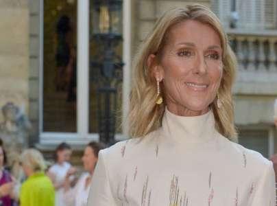 Céline Dion: Elle impressionne ses fans sur Instagram !