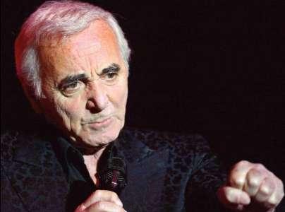 Charles Aznavour : ce suicide dont il n'a jamais voulu parler...