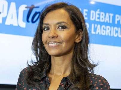 Confinée, Karine Le Marchand file un rancard aux célibataires !