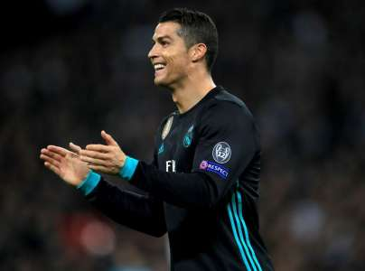 Cristiano Ronaldo : il veut 7 enfants et autant de ballons d'or !