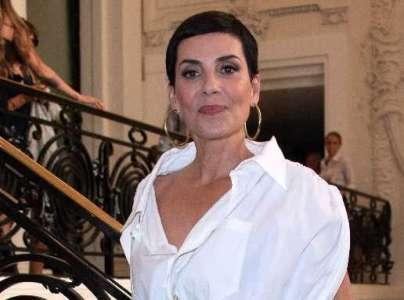 Cristina Cordula : ce qu'elle doit sacrifier pour son travail...