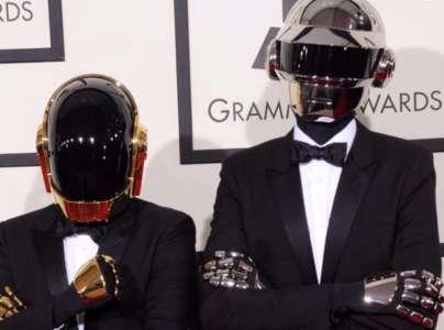 Daft Punk : le grand retour après sept ans d'absence !